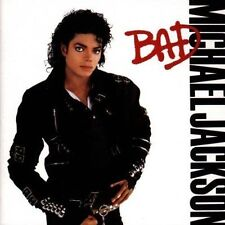 Bad by Michael Jackson (CD)