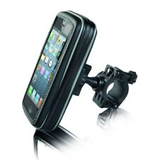 EZE KADDY ALL WEATHER SOFT CASE SMART PHONE/MP3/GPS HOLDER.Golf Cart/Bike