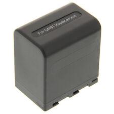 Li-Ion Akku Typ NP-QM91 für Sony DCR-TRV460E TRV50