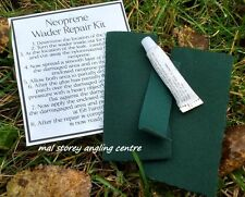 Neoprene Wader Repair Kit