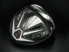 Titleist Golf 915 D2 7.5* 915D2 Driver Head Only AWESOME SHAPE!