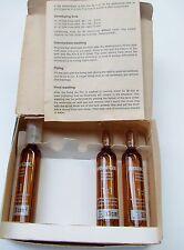 Minox especial desarrollador de grano fino para Minox B, C, etc. 3 sin usar ampollas