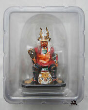 Figurine Collection Del Prado Samourai TAKEDA SHINGEN Japon Lead Soldier Figuren