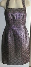 J CREW COLLECTION DROCADE DRESS NWT Size 2 #56379