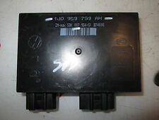 VW Golf MK4 Bora Central Convenience Comfort Module - 1J0 959 799 AH - INDEX 007