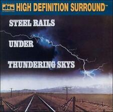 Brad Miller Steel Rails Under Thundering Skys DTS 5.1 for DTS Players Only
