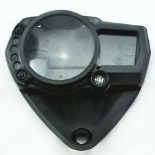 Motorcycle Speedo Tacho Meter Gauge Case Cover For 2007-2008 Suzuki GSXR 1000 07