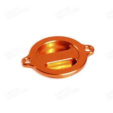 New For KTM Oil Filter Cover (Orange) KTM 690 LC4 Duke/R/SM/SM-R/SMC/ENDURO/R