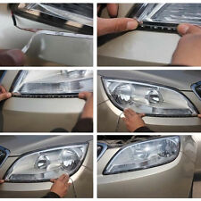 2PCS 12 LED SMD-5050-30cm LED Strip Light Waterproof Flexible  12V DIY Car Decor