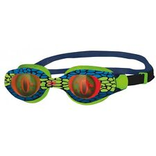 ZOGGS Sea Demon Boys Girls Swimming Goggles (Age 6 to 14) NEW for 2017- 119702