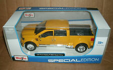 1/31 Scale Ford Mighty F-350 Super Duty Pickup Truck Diecast Model - Concept Car