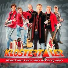 Klostertaler Abschied kann ein Anfang sein [CD]