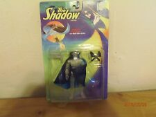 """The Shadow""Action Figure 6""in 1994 Kenner Toys with Quick Draw Action"