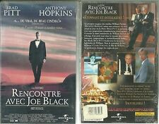 K7 VIDEO - RENCONTRE AVEC JOE BLACK avec BRAD PITT ANTHONY HOPKINS /NEUF EMBALLE
