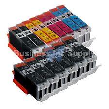 14+ PK PGI-250 CLI-251 Ink Tank for Canon Printer Pixma MX722 MX922 MG5420 6PGI