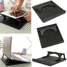 Holder 360° Rotation Stand Mount Table Desk Swivel Tray for Macbook Pro Air Pad