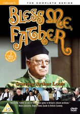Bless Me Father: The Complete Series [DVD]
