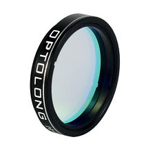 """1.25"""" Telescope Eyepiece H-Beta Hydrogen Filter for Observation&Photography HOT"""