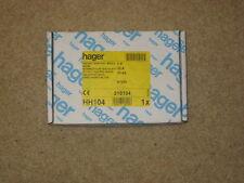 HAGER HH104 32A disjoncteur 25 ka disjoncteur 1 pôle