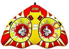 AIRHEAD AHTB-12 Turbo Blast Inflatable Towable
