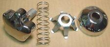 Fork Steering Damper Knob Kit Harley Panhead '49-'59