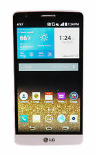 LG G3 Vigor D725 White Unlocked AT&T New Condition Any GSM Straight Talk ***