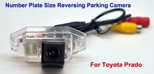 Rear View Reversing Parking Camera TOYOTA LAND CRUISER PRADO 120 150 Series