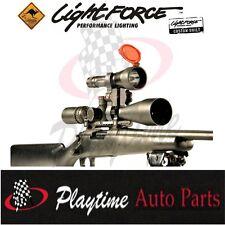 LIGHTFORCE PRED6X RIFLE GUN SIGHT SCOPE WIRELESS HUNTING LED SPOT LIGHT KIT PRED