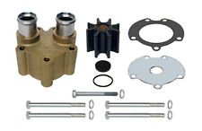 GLM Mercruiser Brass Raw Sea Water Pump Kit 12088 Mercury Part 47-807151A14
