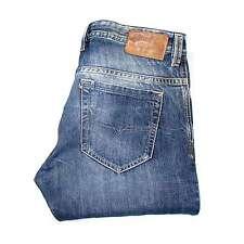 DIESEL Thavar 8b9 Slim-Skinny men Jeans Size 34/34