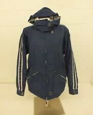 Roxy Quiksilver Performance Series High-Quality Shell Snowboard Jacket Women's M