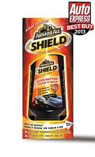 Armor All Escudo Cera Para Auto Camioneta Moto Barco Armorall Liquid Wax Nuevo 500ml