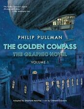 His Dark Materials: The Golden Compass Graphic Novel, Volume 1 by Philip...