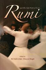 Rumi and His Sufi Path of Love