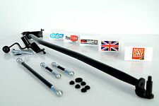 Gear enlaces Rod Kit Peugeot Partner Citroen Berlingo Full Gear vinculación Kit De Varillas