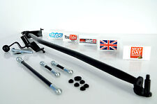 GEAR collegamenti Rod KIT PEUGEOT PARTNER CITROEN Berluti COMPLETO Gear Linkage KIT BACCHETTE