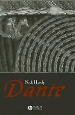 Wiley Blackwell Guides to Literature: Dante 11 by Nick Havely (2007, Hardcover)