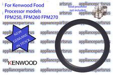 Kenwood Blender Sealing Ring Part 715762 Models FPM260 FPM265 FPM270 - GENUINE