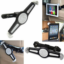 """For iPad Pro 9.7""""(2016) Universal Car Back Seat Headrest Mount Holder Stand Case"""