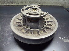 1993 93 ARCTIC CAT SNOWMOBILE 650 EFI ENGINE SECONDARY DRIVE CLUTCH