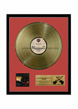 RGM1070 Fleetwood Mac Tango in the Night Gold Disc 24K Plated LP 12""