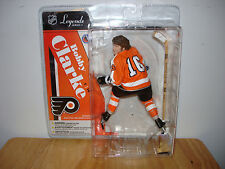 McFarlane NHL Legends Series 4 Bobby Clarke Variant Figure