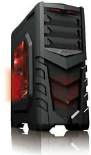ULTRA Veloce Gaming Computer PC 2gb gt710 Core i7 2600 @ 3.40ghz 1tb 8gb di RAM