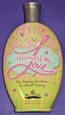 Designer Skin Boutique Dressesd in Love Glow Enhaucing Tan Extender moisturizer