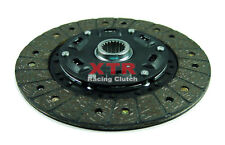 XTR STAGE 2 CLUTCH DISC PLATE STEALTH STRATUS 3000GT TALON ECLIPSE GALANT LASER