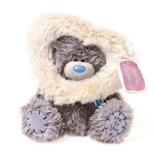 """Me To You Tatty Teddy Collectors 7"""" Plush Bear - Special Girlfriend Love Heart"""
