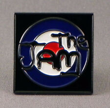 THE JAM, SKA, SOUL, SKINS PIN BADGE NEW