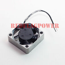 30mm metal case cooling fan for brushless ESC motor RC car 1/10 1/8 lipo battery