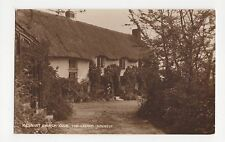 At Church Cove, The Lizard, Judges 10230 Cornwall Postcard, A897