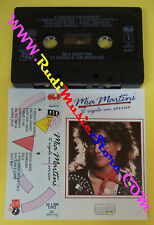 MC MIA MARTINI Ti regalo un sorriso 1985 italy DDD 35 LSM 1342 no cd lp dvd vhs